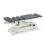 Роял Медикал Трейдинг: стол для мануальной терапии manuthera 242е chiro купить в Новосибирске