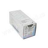 Роял Медикал Трейдинг: шовный материал пролен 5/0 гемо-сил, 60 см, синий купить в Челябинске