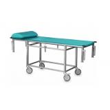 Роял Медикал Трейдинг: тележка медицинская для перевозки больных тб-01 купить в Уфе