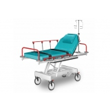 Роял Медикал Трейдинг: тележка медицинская для перевозки больных тбп-01 купить в Уфе