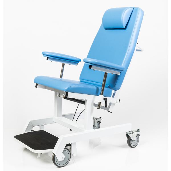 Роял Медикал Трейдинг: гериатрическое кресло ккг-01 «хворст» купить в Новосибирске
