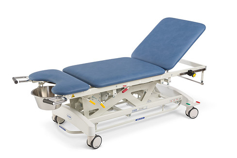 Роял Медикал Трейдинг: гинекологическое кресло afia 4050 купить в Санкт-Петербурге
