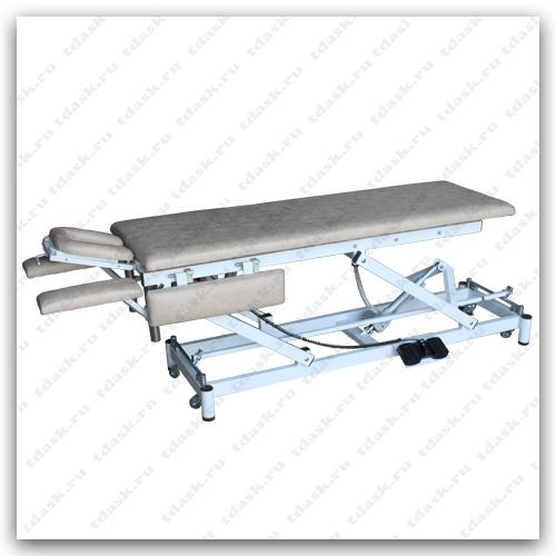 Роял Медикал Трейдинг: массажный стол смм-02-аском (н.202) купить в Санкт-Петербурге