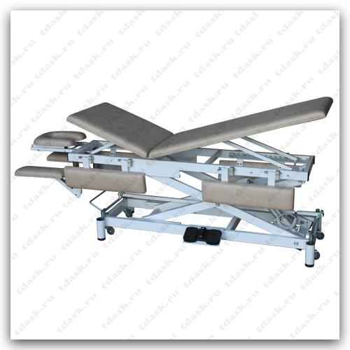 Роял Медикал Трейдинг: массажный стол смм-03-аском (х.302) купить в Санкт-Петербурге
