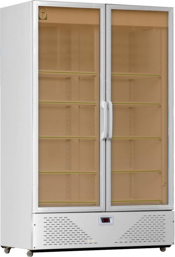 Роял Медикал Трейдинг: холодильник-шкаф фармацевтический для хранения лекарственных препаратов хшф - енисей-1000-3 бр купить в Санкт-Петербурге