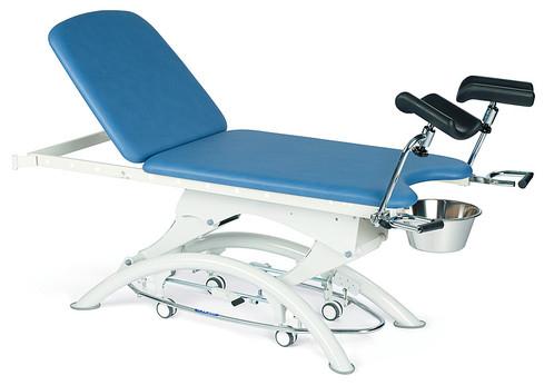 Роял Медикал Трейдинг:  смотровой гинекологический стол capre eg купить в Санкт-Петербурге