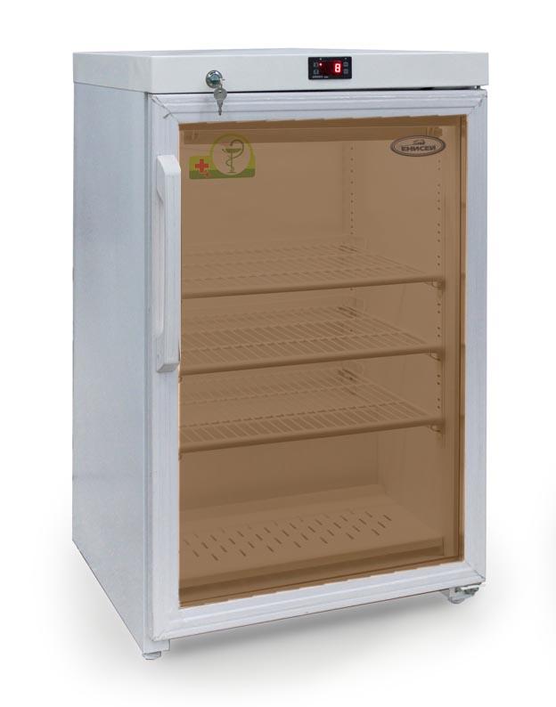 Роял Медикал Трейдинг: холодильник-шкаф фармацевтический для хранения лекарственных препаратов хшф - енисей-140-2 купить в Санкт-Петербурге