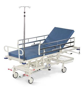 Роял Медикал Трейдинг: каталка для транспортировки пациента 4315 купить в Санкт-Петербурге
