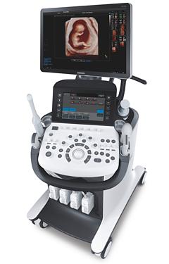 Роял Медикал Трейдинг: ультразвуковой сканер samsung medison hs70a купить в Санкт-Петербурге