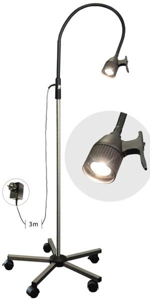 Роял Медикал Трейдинг: светильник медицинский kawe masterlight classic (напольный) купить в Санкт-Петербурге
