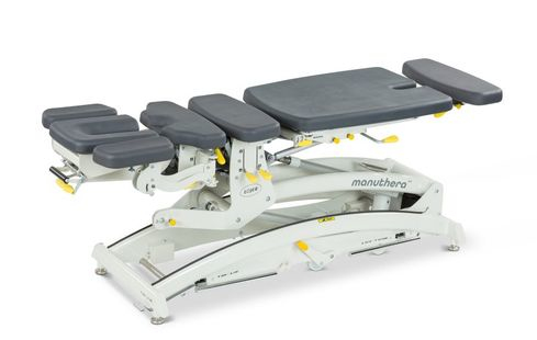 Роял Медикал Трейдинг: стол для мануальной терапии manuthera 242е chiro купить в Санкт-Петербурге