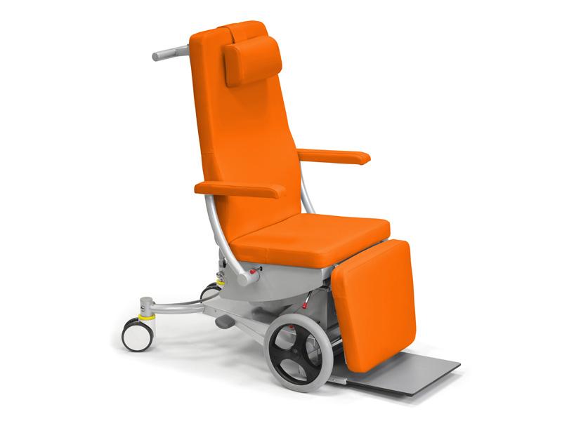 Роял Медикал Трейдинг: кресло медицинское многофункциональное передвижное кммп купить в Санкт-Петербурге
