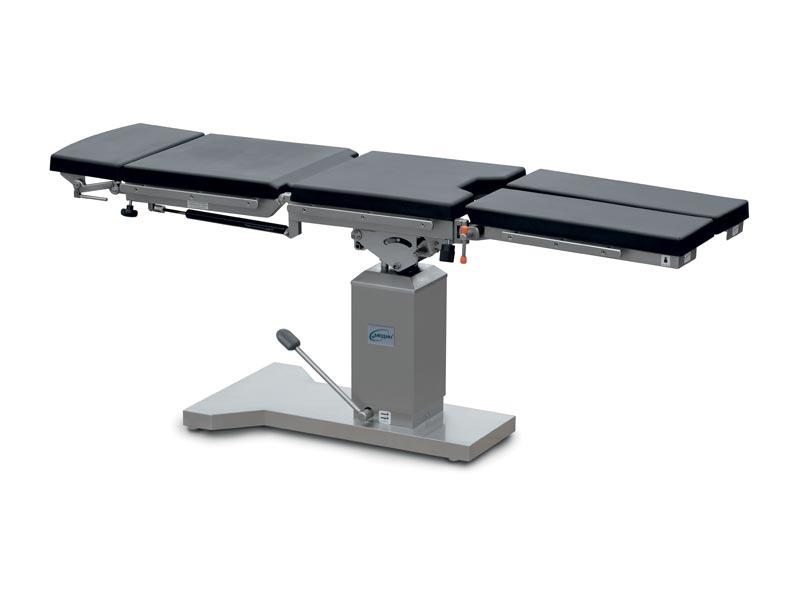 Роял Медикал Трейдинг: стол общехирургический ок-гамма 03 купить в Санкт-Петербурге