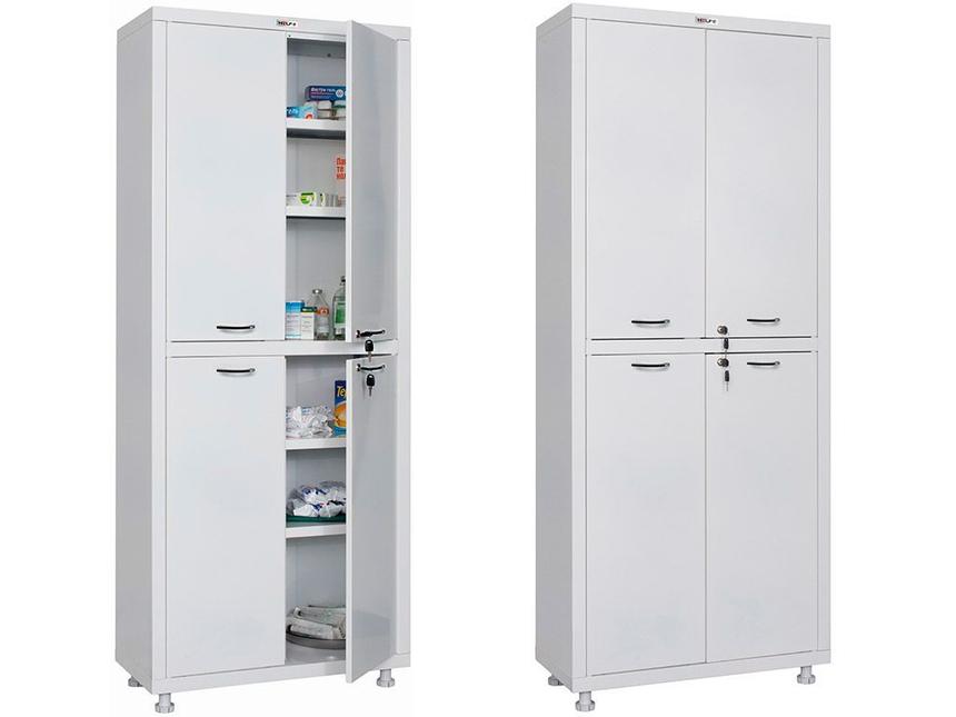 Роял Медикал Трейдинг: медицинский шкаф hilfe мд 2 1670/ss купить в Санкт-Петербурге