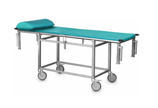 Роял Медикал Трейдинг: тележка медицинская для перевозки больных тб-01 купить в Санкт-Петербурге