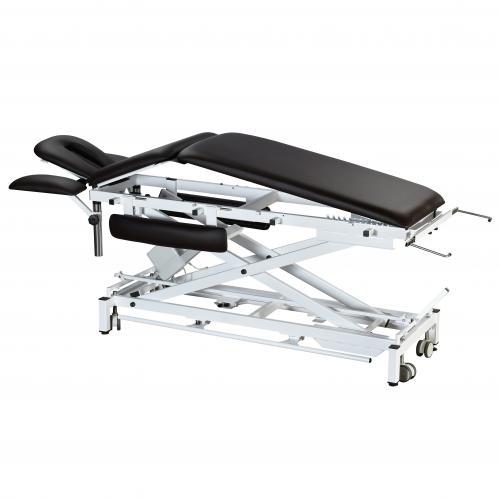 Роял Медикал Трейдинг: массажный стол c электроприводом x103 купить в Санкт-Петербурге