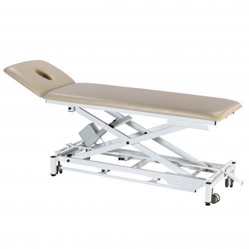 Роял Медикал Трейдинг: массажный стол c электроприводом x122 купить в Санкт-Петербурге