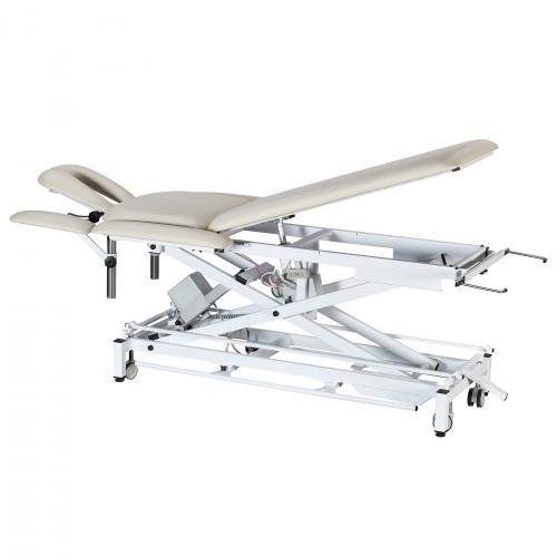 Роял Медикал Трейдинг: массажный стол c двумя электроприводами x203 купить в Санкт-Петербурге