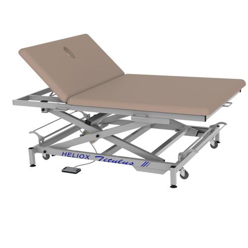 Роял Медикал Трейдинг: широкий массажный стол титулус 2 секции - стол войта-бобата купить в Санкт-Петербурге