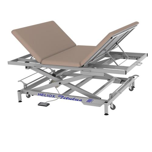 Роял Медикал Трейдинг: широкий массажный стол титулус 3 секции - стол войта-бобата купить в Санкт-Петербурге