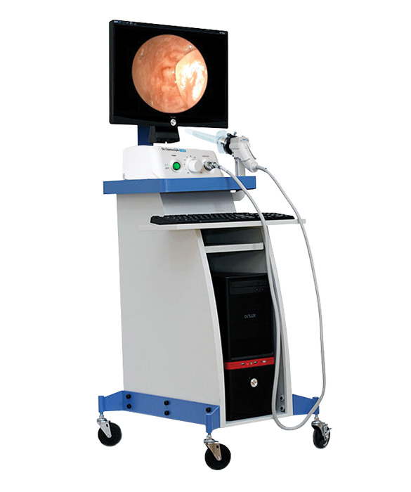 Роял Медикал Трейдинг: видеоректоскоп dr. camscope dcs-103r цифровой купить в Санкт-Петербурге