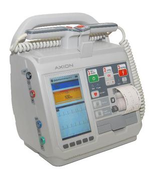 Роял Медикал Трейдинг: дефибриллятор-монитор дки-н-11 «аксион» с функцией автоматической наружной дефибрилляции купить в Челябинске