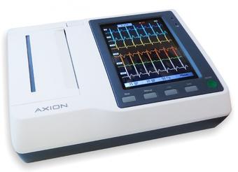 Роял Медикал Трейдинг: электрокардиограф экзт-3/6-04 «аксион» купить в Новосибирске