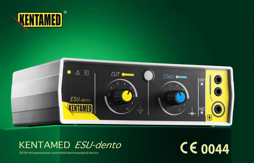 Роял Медикал Трейдинг: электрохирургический аппарат kentamed esu-dento купить в Санкт-Петербурге