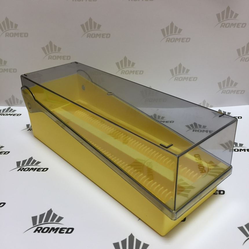 Роял Медикал Трейдинг: планшет (бокс) для предметных стекол на 100/200 шт. (арт. 19279.3) купить в Санкт-Петербурге