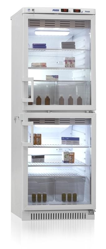 Роял Медикал Трейдинг: холодильник фармацевтический хфд-280 pozis. купить в Санкт-Петербурге