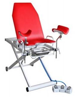 Роял Медикал Трейдинг: кресло гинекологическое «клер» кгэм 01е (3 электропривода) купить в Санкт-Петербурге
