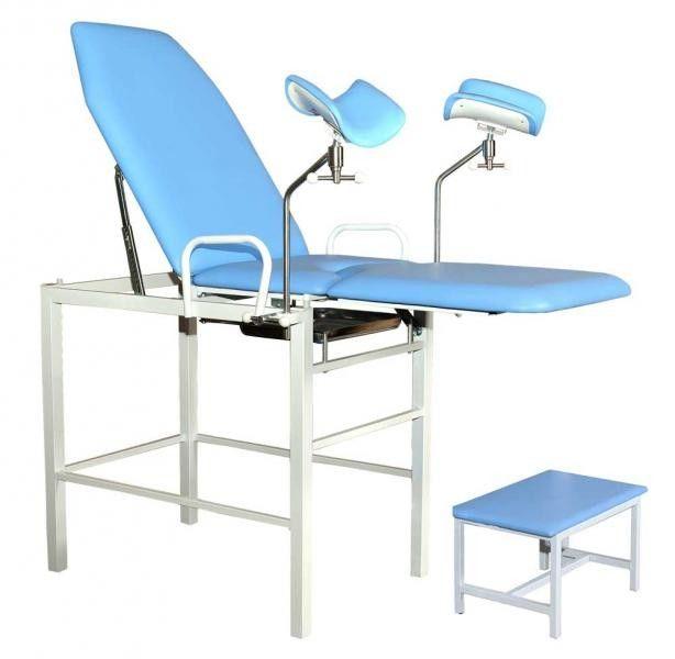 Роял Медикал Трейдинг: кресло гинекологическое «клер» кгфв 02п купить в Нижнем Новгороде