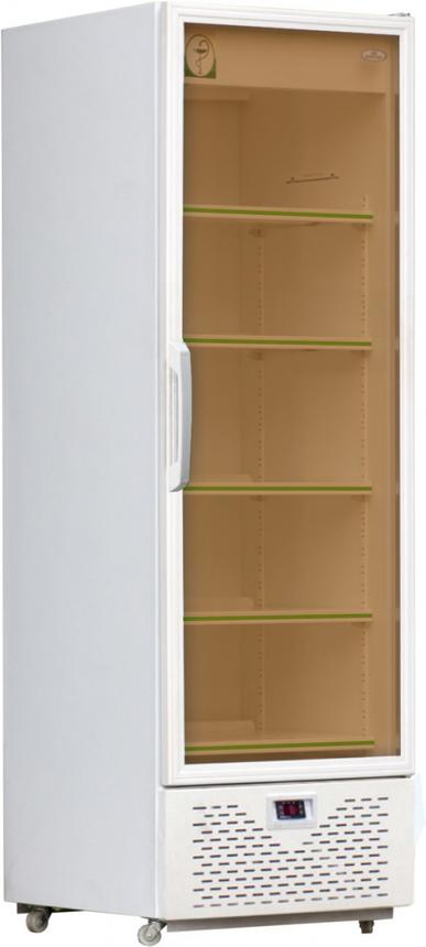 Роял Медикал Трейдинг: холодильник-шкаф фармацевтический для хранения лекарственных препаратов хшф - енисей-350-3 купить в Санкт-Петербурге
