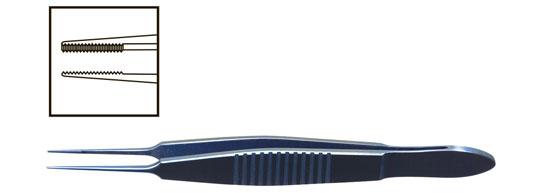 Роял Медикал Трейдинг: tmf901 пинцет анатомический прямой, титановый купить в Санкт-Петербурге