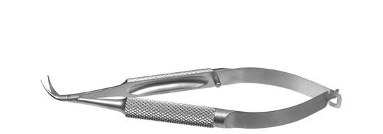 Роял Медикал Трейдинг: tms206 ножницы роговичные изогнутые по кацену купить в Санкт-Петербурге