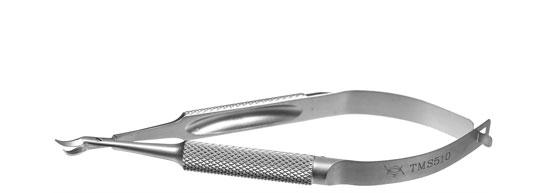 Роял Медикал Трейдинг: tms207 ножницы роговичные изогнутые по кацену купить в Санкт-Петербурге