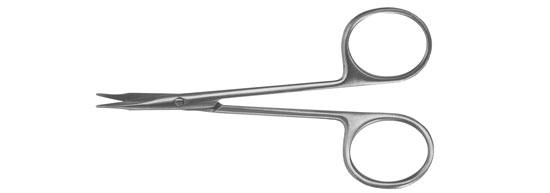 Роял Медикал Трейдинг: tms601 ножницы коньюктивальные прямые купить в Санкт-Петербурге
