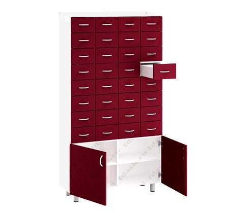 Роял Медикал Трейдинг: шкаф для медикаментов (аптечный) ша.02.02 (мод.1) купить в Санкт-Петербурге