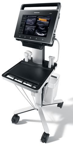 Роял Медикал Трейдинг: ультразвуковой сканер samsung medison ugeo pt60a купить в Санкт-Петербурге