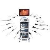 Роял Медикал Трейдинг: видеоэндоскопическая система olympus axeon купить в Омске