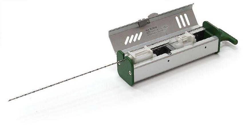 Роял Медикал Трейдинг: автоматическая биопсийная система (пистолет) купить в Санкт-Петербурге
