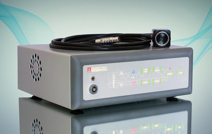 Роял Медикал Трейдинг: эндовидеокомплекс эндоскопический (со встроенной эндовидеокамерой, видеопроцессором и осветителем) купить в Санкт-Петербурге