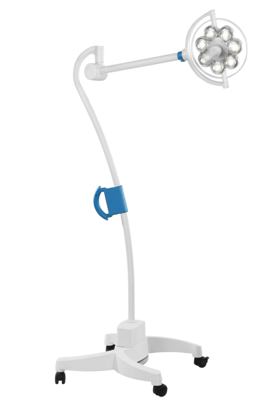Роял Медикал Трейдинг: светильник эмалед 200п медицинский передвижной  купить в Санкт-Петербурге