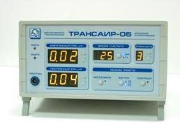 Роял Медикал Трейдинг: трансаир-05 (полипрограммный) купить в Санкт-Петербурге