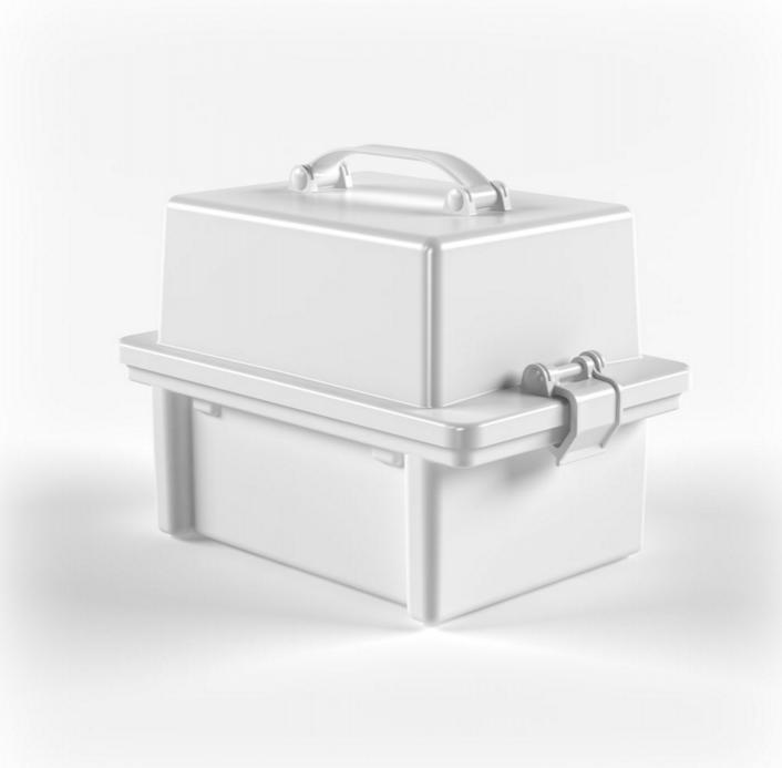 Роял Медикал Трейдинг: контейнер укладка уктп-01 «елат купить в Санкт-Петербурге