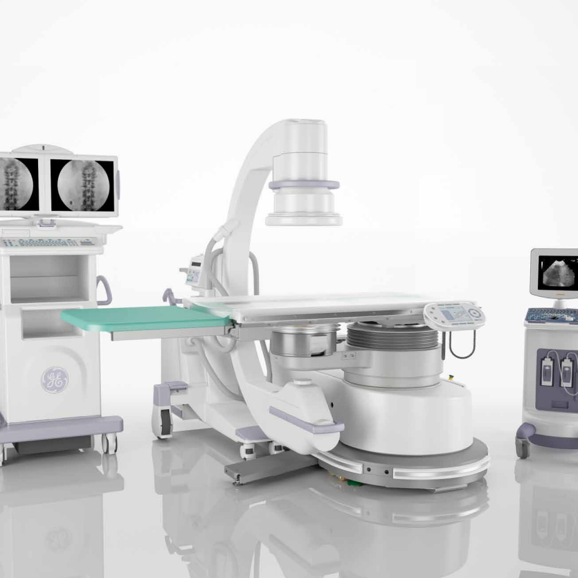 Роял Медикал Трейдинг: модулит slx-f2 (рентген - мобильная с-дуга) купить в Санкт-Петербурге